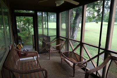 Bronston Condo/Townhouse For Sale: 38-1 Woodson Bend Resort