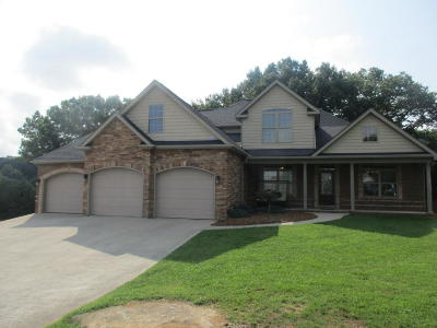 Somerset Single Family Home For Sale: 84 White Tail Court