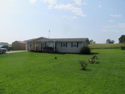 Pulaski County Single Family Home For Sale: 277 Barberry Drive