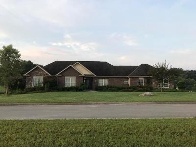 Somerset Single Family Home For Sale: 295 W Morning Crossing Drive
