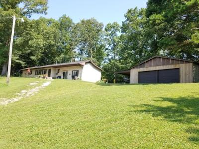 Somerset Single Family Home For Sale: 82 Old Rush Branch Road