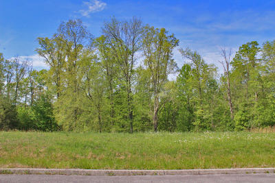 Somerset Residential Lots & Land For Sale: 100 Lake Crest Drive
