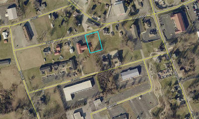 Somerset Residential Lots & Land For Sale: 105 Todd Street