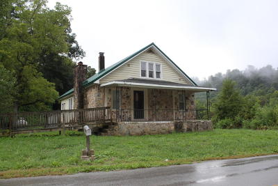 Somerset Single Family Home For Sale: 2229 Hwy 1674