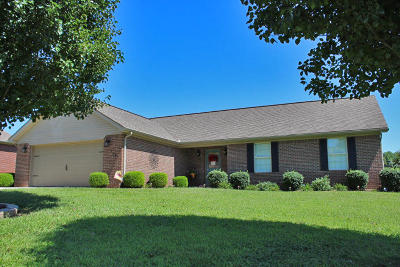 Somerset Single Family Home For Sale: 138 Wind Song Drive