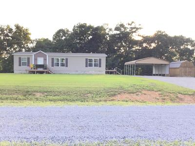 Nancy Single Family Home For Sale: 115 Wolfe Creek Crossing