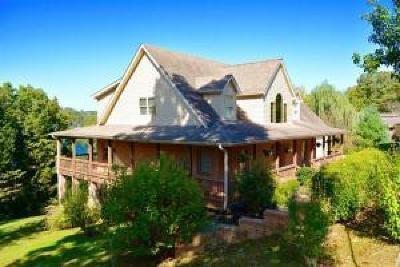 Bronston Single Family Home For Sale: 136 Abbey Lane