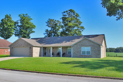 Nancy Single Family Home For Sale: 82 Serenity Court