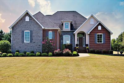 Bronston Single Family Home For Sale: 231 Colson Dr