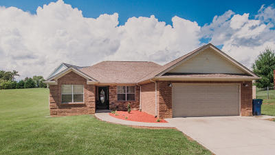 Somerset Single Family Home For Sale: 181 Wind Song Drive