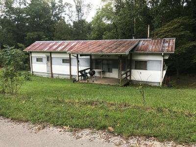 Nancy Single Family Home For Sale: 81 Dogwood Drive