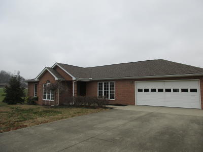 Somerset Single Family Home For Sale: 68 Country Acres Drive
