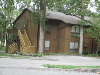 Bronston Condo/Townhouse For Sale: 25-2 Woodson Bend Resort