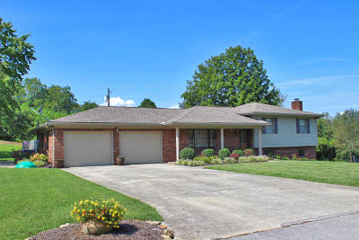 Somerset Single Family Home For Sale: 2117 Ryans Way