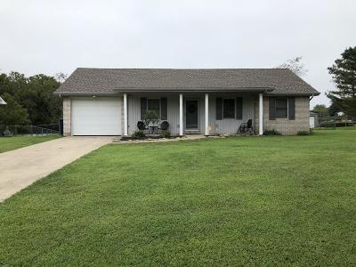 Somerset Single Family Home For Sale: 82 Spring View Drive