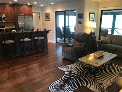 Bronston Condo/Townhouse For Sale: 4-3 Woodson Bend Resort