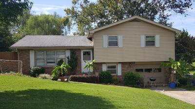 Bronston Single Family Home For Sale: 341 Twin Rivers Drive