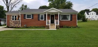 Somerset Single Family Home For Sale: 175 Woodland Drive