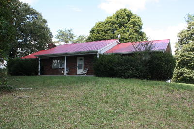 Somerset Single Family Home For Sale: 15654 Hwy 192