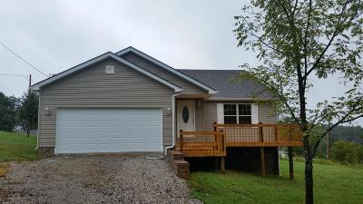 Somerset Single Family Home For Sale: 130 Ridgewater Drive
