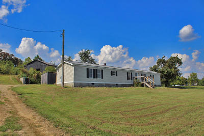 Bethelridge Single Family Home For Sale: 7574 Hwy 837