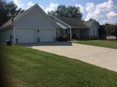Somerset Single Family Home For Sale: 56 Ridgewood Circle