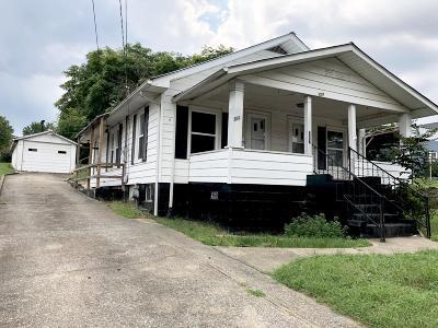 Somerset Single Family Home For Sale: 207 W Oak Street
