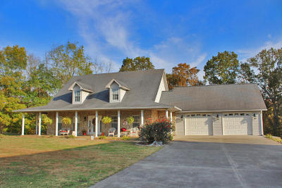 Somerset Single Family Home For Sale: 189 Hidden Point Lane