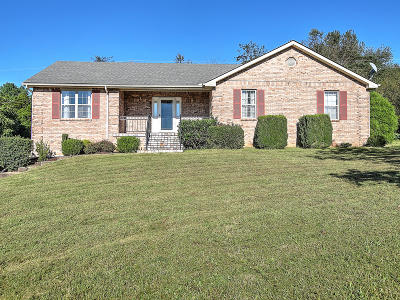 Bronston Single Family Home For Sale: 292 Sycamore Drive