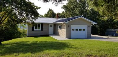 Nancy Single Family Home For Sale: 8662 Hwy 761