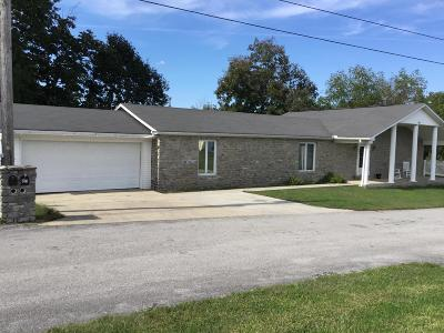 Somerset Single Family Home For Sale: 197 Suits Us Drive