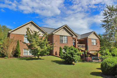 Somerset Single Family Home For Sale: 50 Antler Court