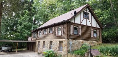 Nancy Single Family Home For Sale: 403 Meece Avenue