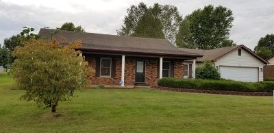 Somerset Single Family Home For Sale: 511 Koger Circle