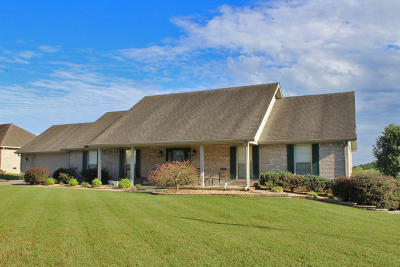 Somerset Single Family Home For Sale: 891 Hidden Loop Drive