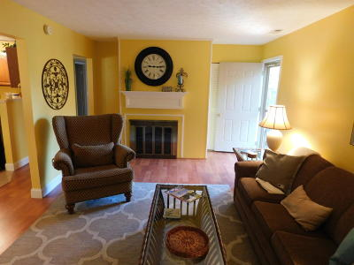 Bronston Condo/Townhouse For Sale: 42-2 Woodson Bend Resort