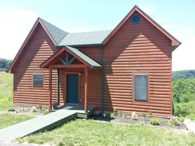Russell Springs Single Family Home For Sale: 69 Yukon Court