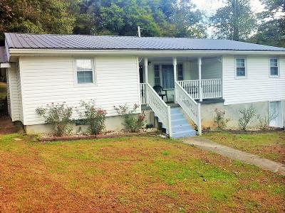 Somerset Single Family Home For Sale: 1456 Hwy 1643