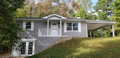 Bronston Single Family Home For Sale: 781 Old Waitsboro Road