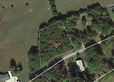 Somerset Residential Lots & Land For Sale: 1970 Bridge Hollow Road