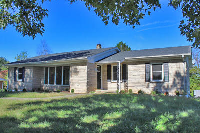 Somerset Single Family Home For Sale: 108 Todd Blvd