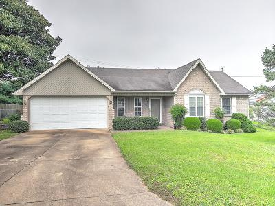 Somerset Single Family Home For Sale: 106 Magnolia Avenue