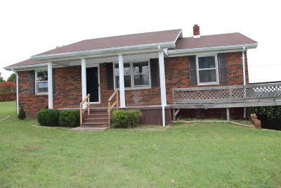Russell Springs Single Family Home For Sale: 5604 Hwy 92