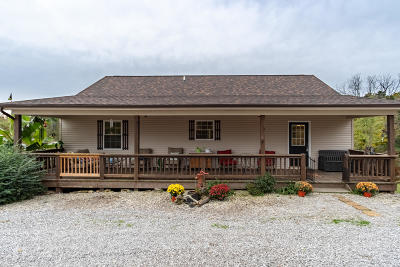 Somerset Single Family Home For Sale: 5940 State Hwy 1675