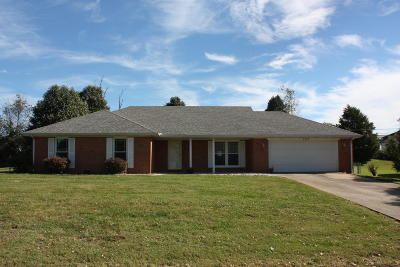 Somerset Single Family Home For Sale: 108 Southridge Drive