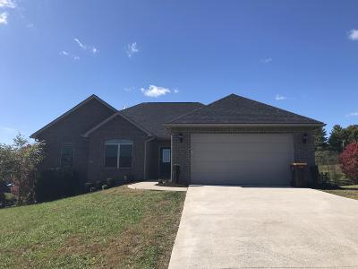 Somerset Single Family Home For Sale: 194 W. Saddlebrook
