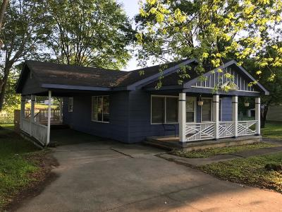 Nancy Single Family Home For Sale: 285 Hilltop Drive