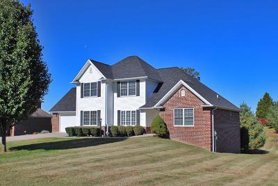 Somerset Single Family Home For Sale: 185 E Horizon Hills