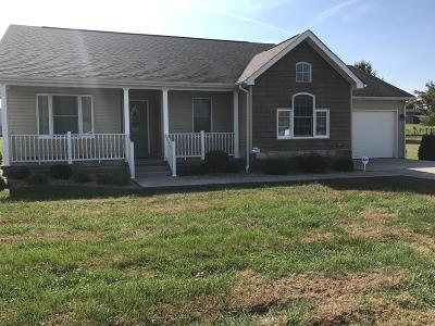 Somerset Single Family Home Active Under Contract: 117 Coffee Tree Lane