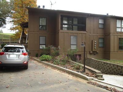 Bronston Condo/Townhouse For Sale: 85-1 Woodson Bend Resort